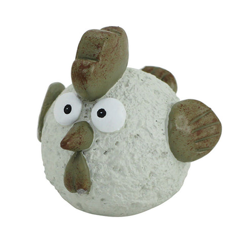 Sully Chicken Figurine - The Chic Nest
