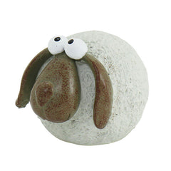 Sully Dog Figurine - The Chic Nest