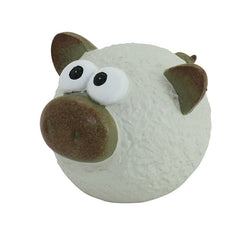 Sully Pig Figurine