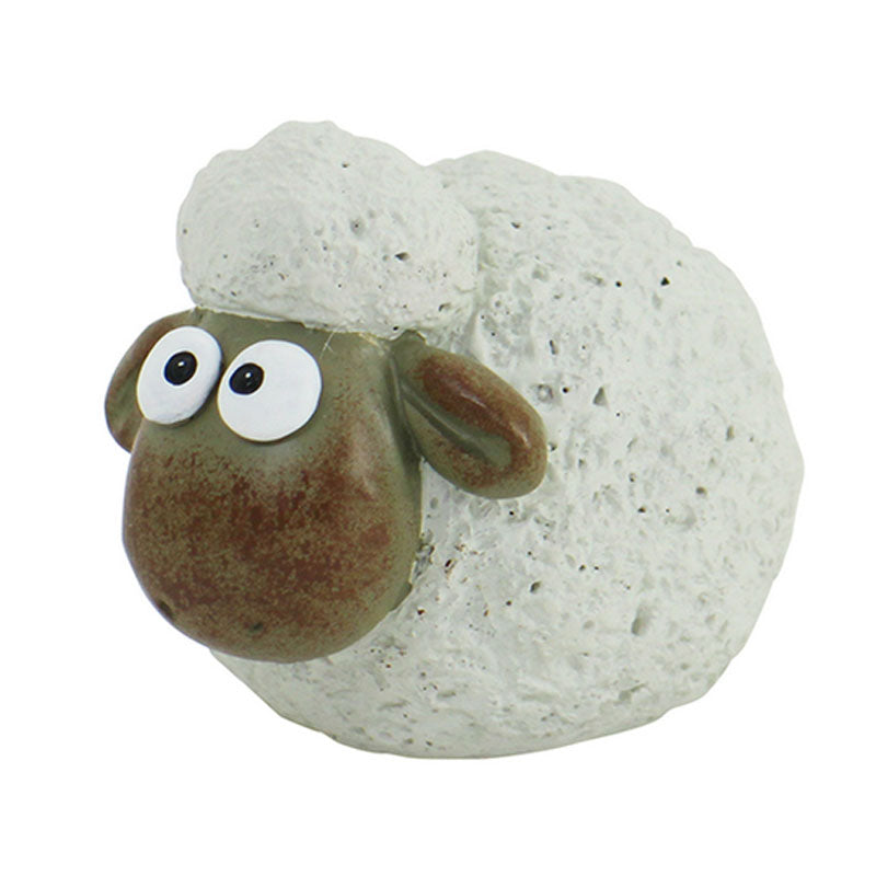 Sully Sheep Figurine - The Chic Nest