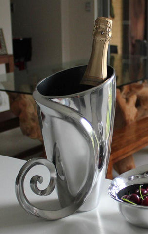 Swirl Ice Bucket