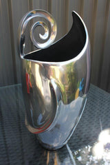 Swirl Vase - Large - The Chic Nest