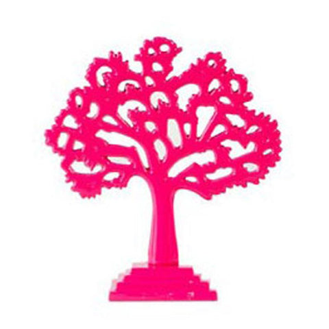 Tree of Life - Hot Pink - The Chic Nest