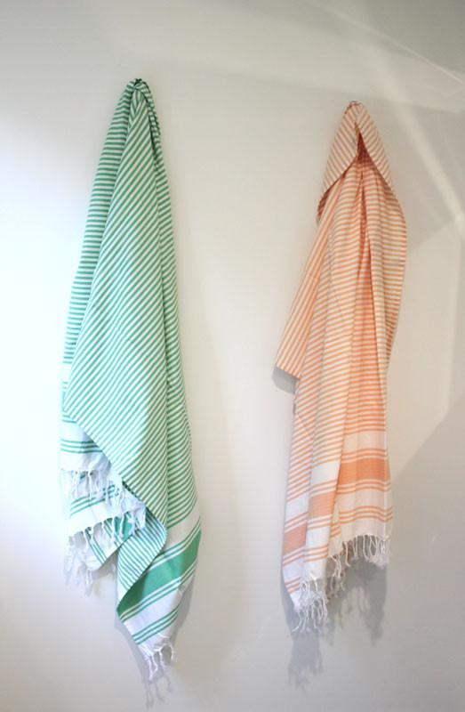 Turkish Towel - The Chic Nest