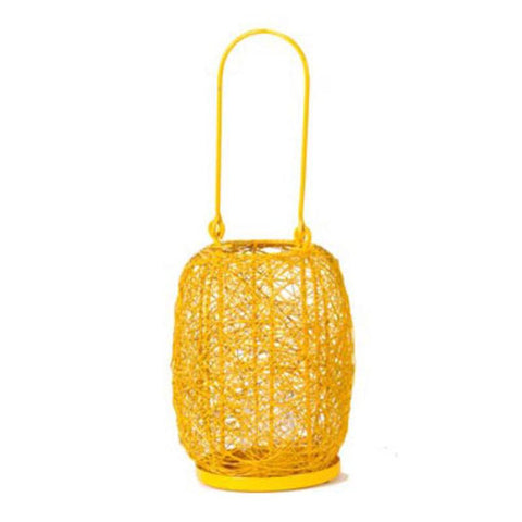 Turmeric Lantern - The Chic Nest