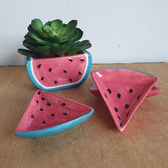 Watermelon Trinket Dish - The Chic Nest