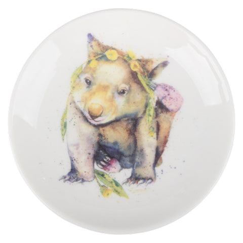 Wombat Native Trinket Dish - The Chic Nest