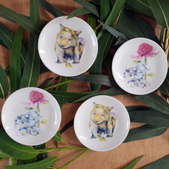 Koala Native Trinket Dish - The Chic Nest
