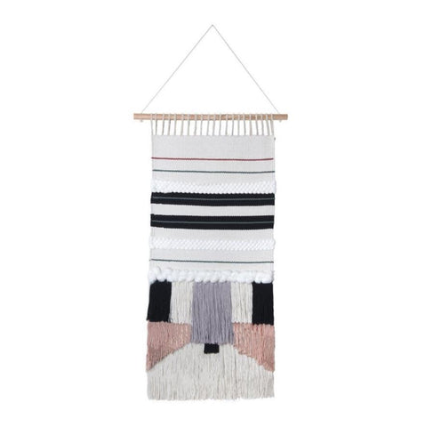 Woven Wall Hanging - The Chic Nest