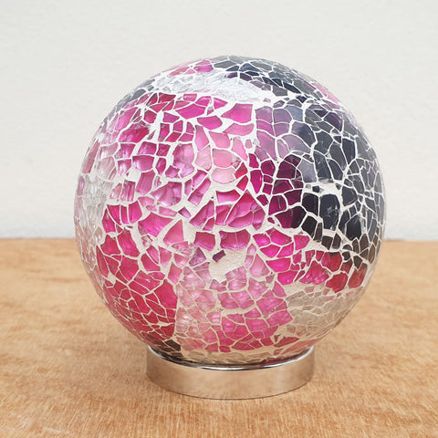 Friendship Ball Fuschia Pink