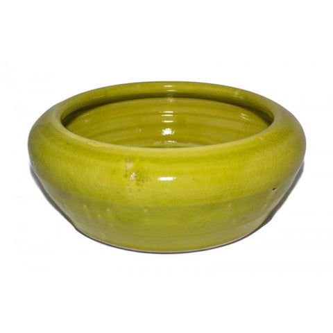 Massa Bowl - Lime - The Chic Nest