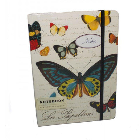 Notebook - Butterflies - The Chic Nest