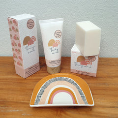 Thank You So Much Hand Cream 100ml - The Chic Nest
