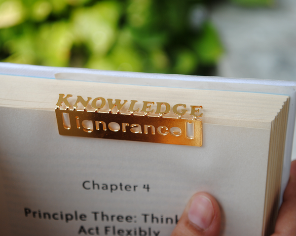 Knowledge Bookmark (ABM04)