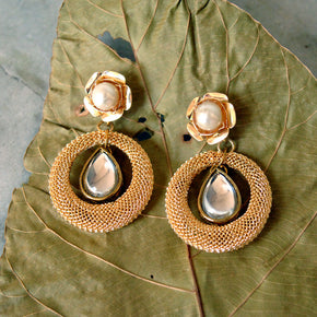 Traditional Fuse Earrings (ACE027)