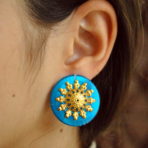 Color Bliss Earstuds (ACE081)