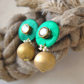 Rani Sahiba Earrings (ACE090)