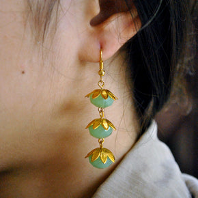 Triple Tango Earrings (ACE142)