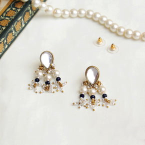 Dainty Pearl Earrings(ACE233)