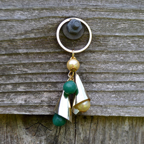 Dangling Cones Keychain (ACK008)