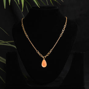 Duo Chain Necklace (ACMN017)