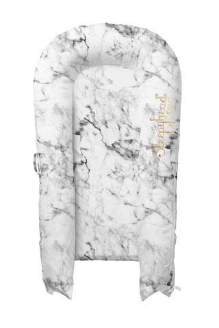 SLEEPYHEAD® GRAND POD Carrara Marble