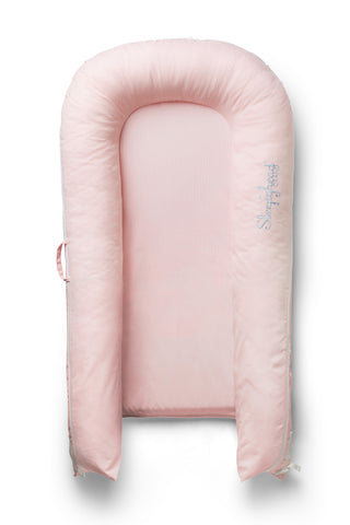 SLEEPYHEAD® GRAND COVER Strawberry Cream