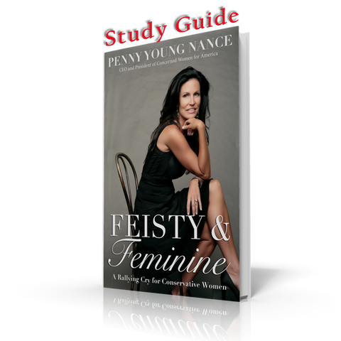 A Feisty and Feminine Study Guide