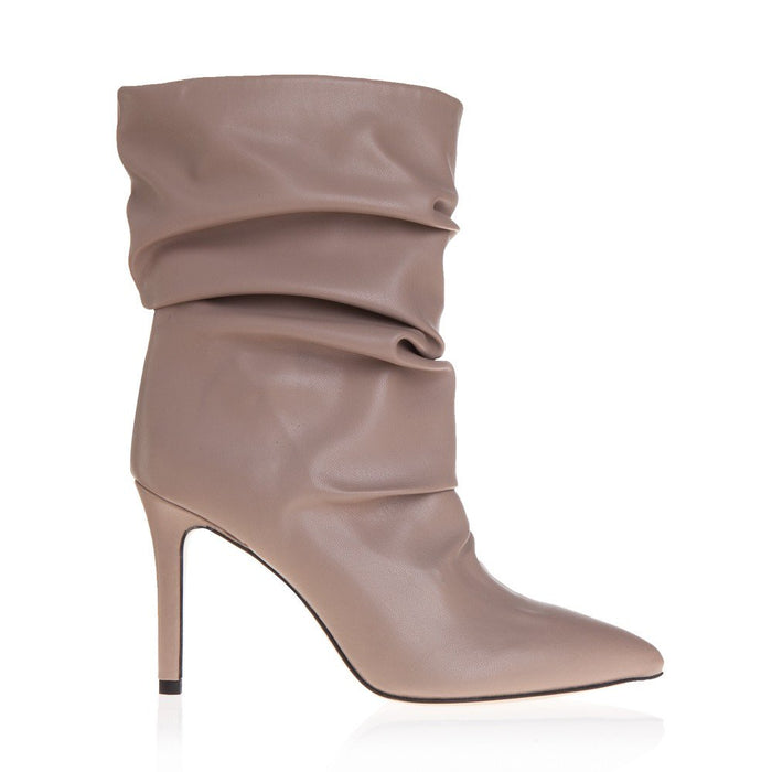19-620 Booties-Booties-Sante-Mara Shoes-fashion