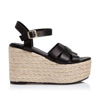 20-158 Wedges-Wedges-Sante-Mara Shoes-fashion