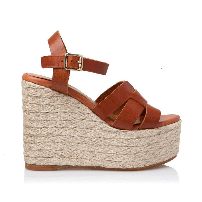 20-160 Wedges-Espadrilles-Sante-Mara Shoes-fashion