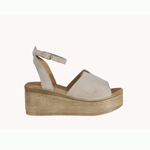 SS-3025 Sandal-Wedges-Mara-Mara Shoes-fashion