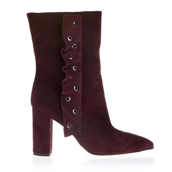19-604 Booties-Booties-Sante-Mara Shoes-fashion