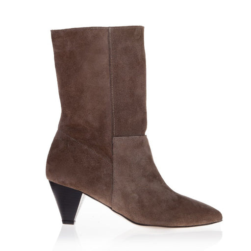 19-593 Booties-Booties-Sante-Mara Shoes-fashion