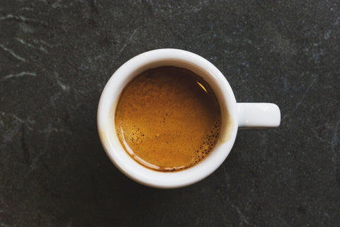 Espresso Crema- Handcraft Coffee