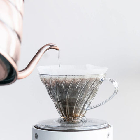 Filterkaffee- Handcraft coffee