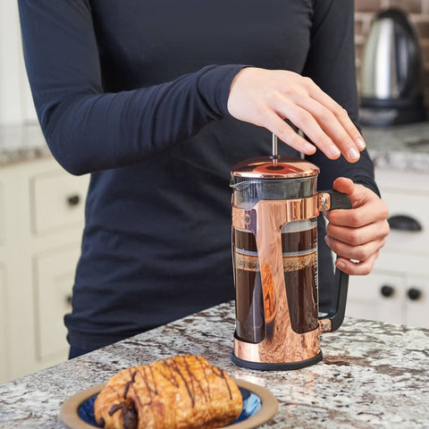 Espro Press P5 Kupfer French Press 550ml- Handcraft Coffee