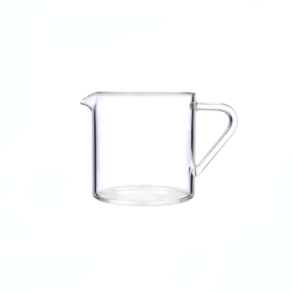 Kaffeekanne glas Lovermaics- Handcraft Coffee