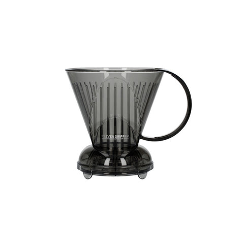 Clever Coffee Dripper. Farbe: schwarz- Handcraft Coffee