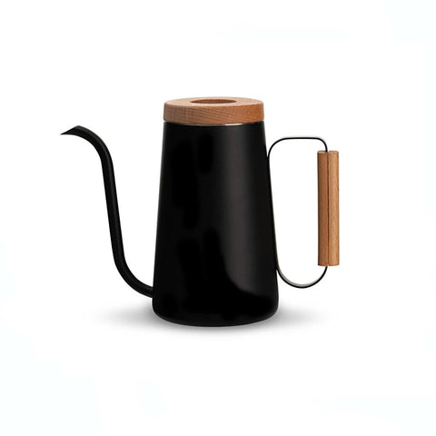 Gooseneck Wasserkessel- Handcraft Coffee
