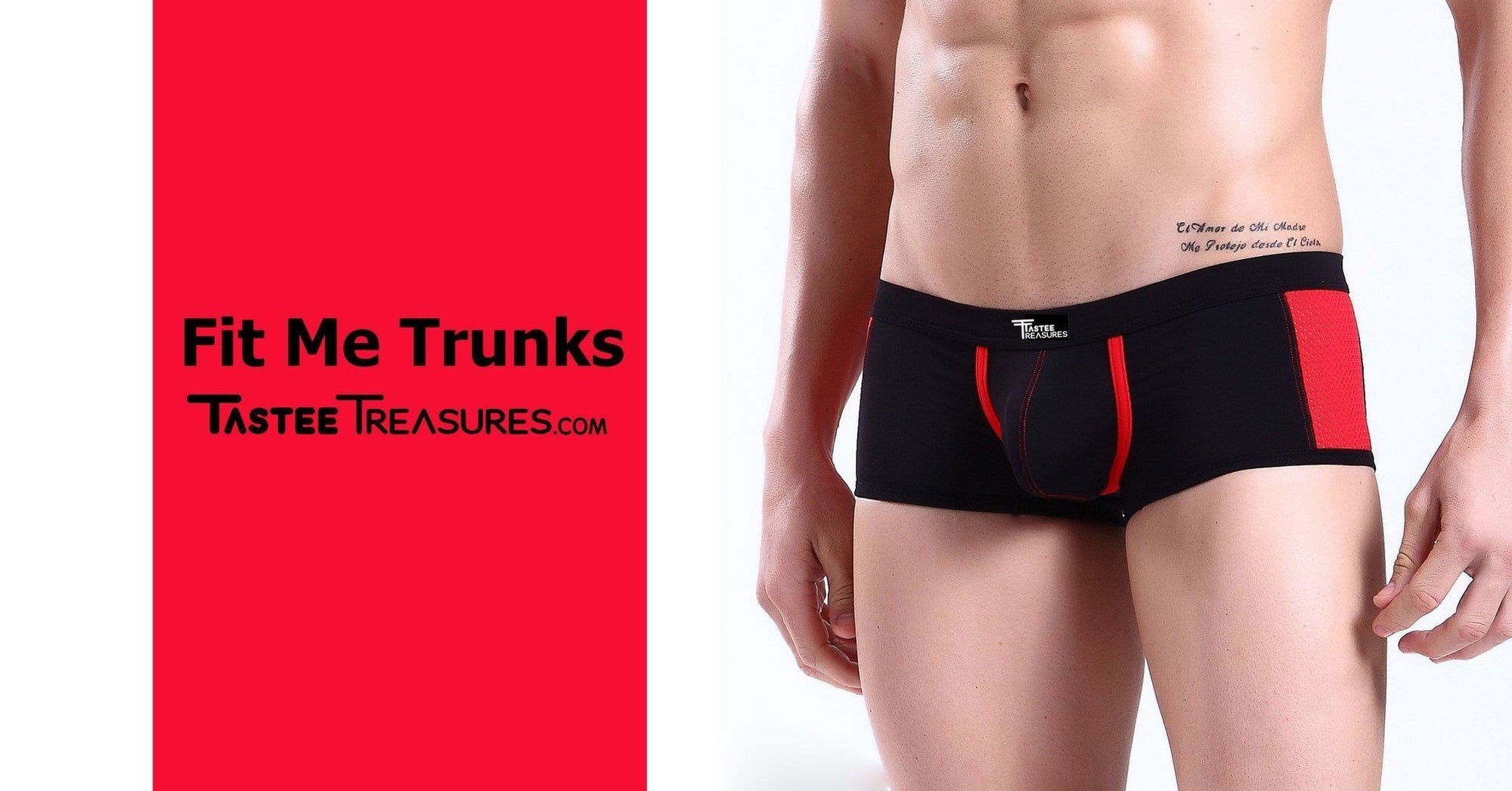 Fit Me Trunks
