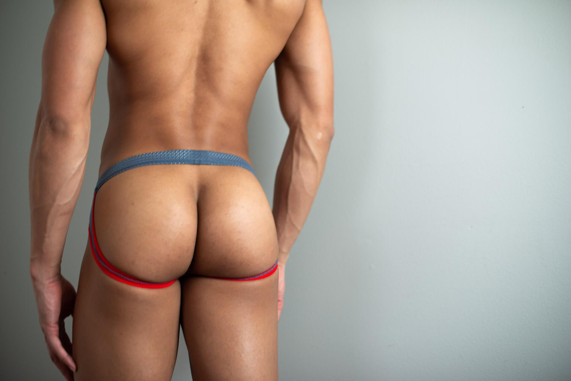 Why Wear Jockstraps? 5 Reasons You'll Want to Show Off