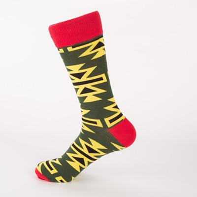 Warrior Tribal Socks - Socks - TasteeTreasures