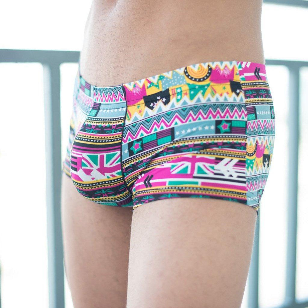 Wakanda Mini Trunks  -  trunks - TasteeTreasures