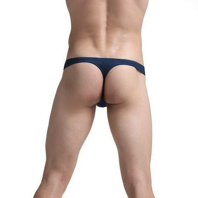 Eagle Print Thong Thong TasteeTreasures