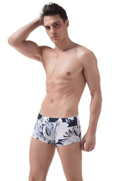 Hawaii 5-0 Trunks TasteeTreasures