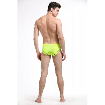 Diamond Life Bikini Briefs Briefs TasteeTreasures 26in-28in Neon