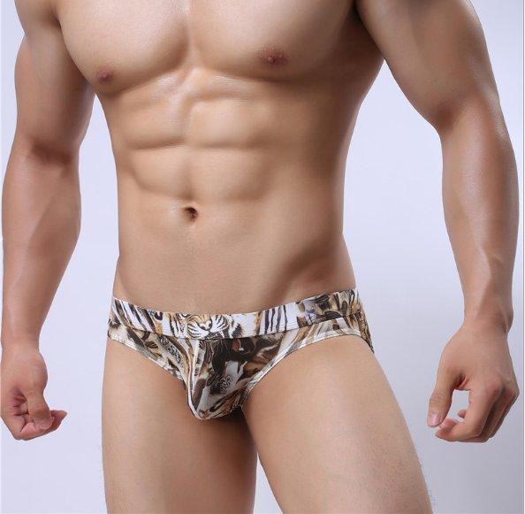 Lion Jockstrap TasteeTreasures 28in-30in