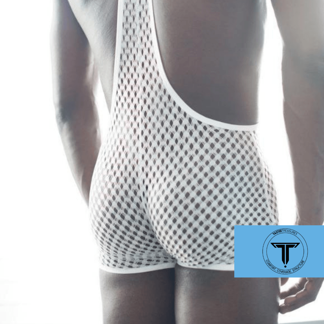 Morning Mesh Body Suit Body Suit TasteeTreasures