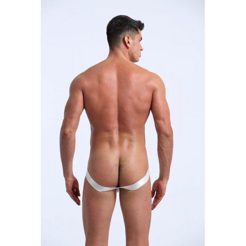 Purple G-String Jockstraps TasteeTreasures